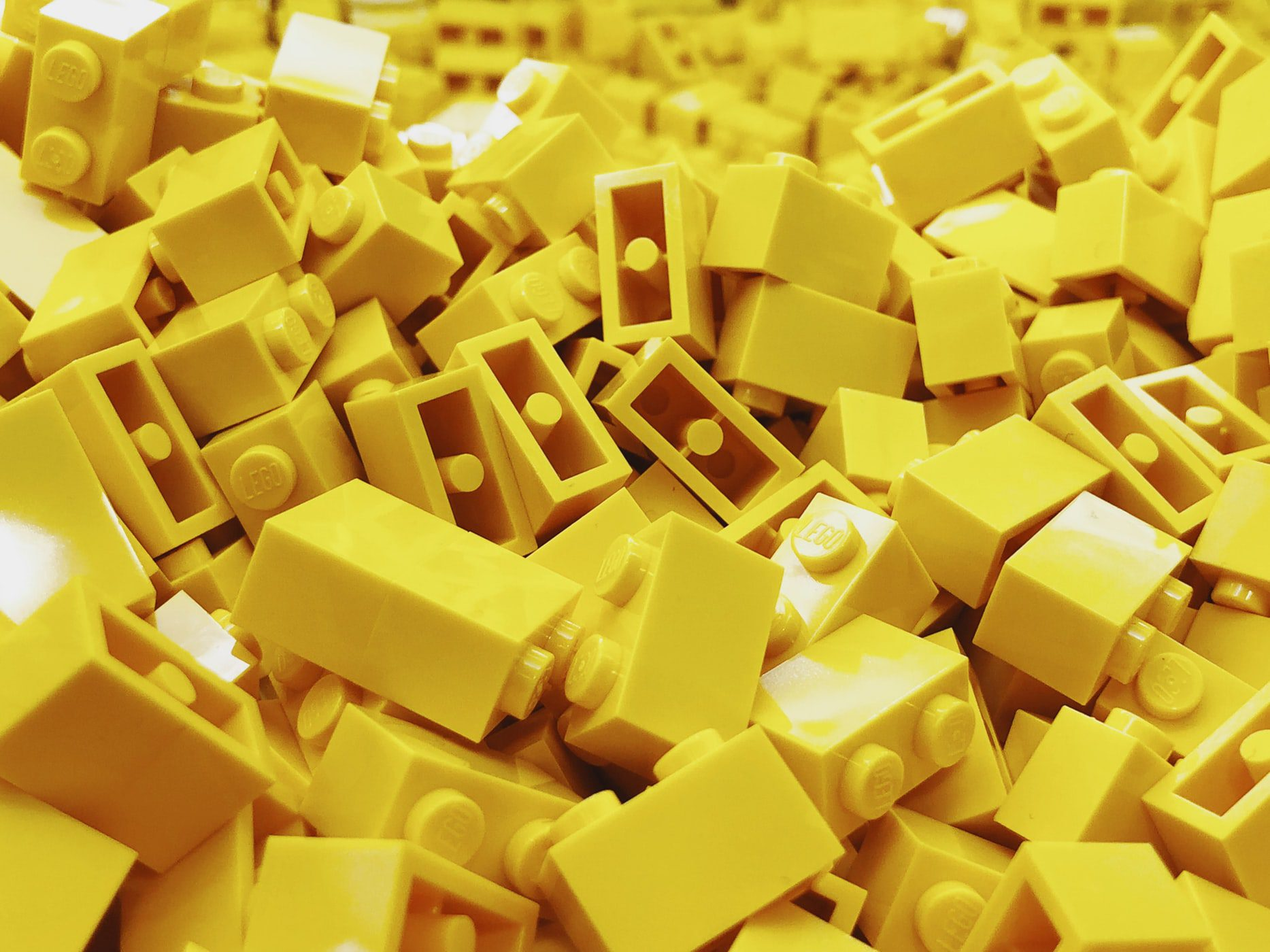 ABS Material_Lego Bricks