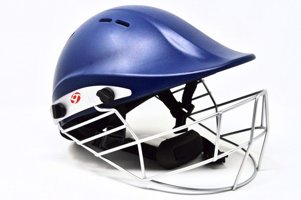 Ayrtek Cricket Helmet